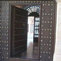 Foto tomada en Palacio Condes De Santa Ana por Pepe T. el 6/11/2012
