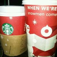 Photo taken at Starbucks by Stevent D. on 8/17/2012