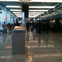 Photo taken at Terminal Sud by Grar M. on 3/4/2012