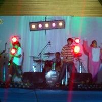 Photo taken at Universidad Privada de Tacna by Jesusa T. on 5/25/2012