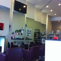 Photo taken at Ada Salon by Shawn on 2/23/2012