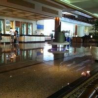4/29/2012에 Qing L.님이 The Westin Resort Nusa Dua에서 찍은 사진