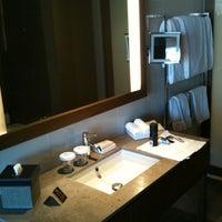 2/24/2012에 Tom님이 Hilton Melbourne South Wharf에서 찍은 사진