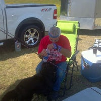 Photo taken at Texas Humane Heroes by Ray R. on 5/19/2012