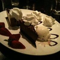 Photo taken at Kickys Restaurant by Matthew C. on 5/15/2012