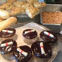 Photo taken at Tivoli Bread and Baking by Nion M. on 5/27/2012