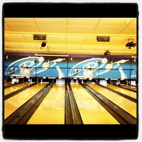 Photo taken at Presidio Bowling Center by Robyn S. on 2/26/2012