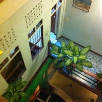 Photo taken at Sri-Trang Hotel by Za K. on 9/4/2012