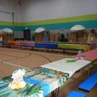 Photo taken at ICAN Lon E. Hoeye Youth Center by ICAN Chandler on 7/20/2012