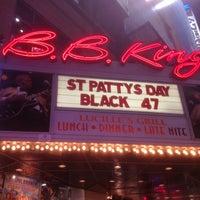 Foto tomada en B.B. King Blues Club & Grill por Dan B. el 3/17/2012