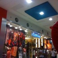 Photo taken at SM City Calamba by Jerico J. on 4/3/2012