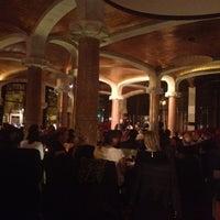 Снимок сделан в Hotel Casa Fuster пользователем Paula G. 4/26/2012