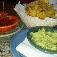 Photo taken at La Paz Mexican Restuarant by Charlene J. on 7/18/2012