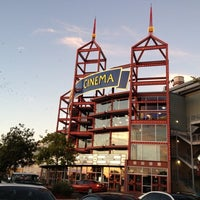 Photo taken at Regal Cinemas Alamo Quarry 16 by Sherry M. on 9/10/2012