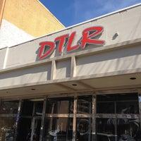 DTLR: Downtown Locker Room (Now Closed) - Clothing Store in U-Street