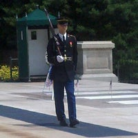 Photo taken at Changing of the Guard by Terry Sue S. on 5/25/2012