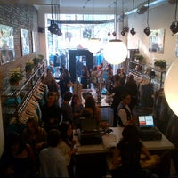 Photo taken at Rag and Bone by Zoe M. on 4/20/2012