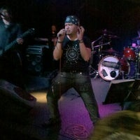 Photo taken at Wild Horse Music Bar by Cristina L. on 7/14/2012