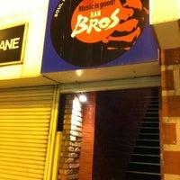 Photo taken at BROS by yukie t. on 3/15/2012
