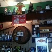 Photo taken at Emerald Bar by Kristina C. on 8/25/2012
