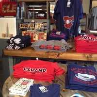 Cle clothing store
