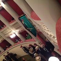 Foto diambil di Teatro Metastasio oleh Giuseppe B. pada 3/8/2012