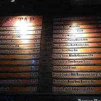 Photo taken at City Tap Cleveland by Jon A. on 3/28/2012