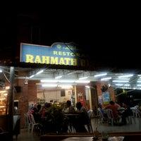 Photo taken at Rahmath Bistro by Syzwe W. on 4/7/2012