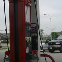 Photo taken at Kum & Go by Teresa W. on 4/28/2012