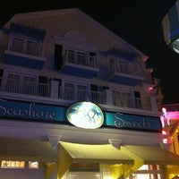Photo taken at Seashore Sweets by Gabi on 2/27/2012