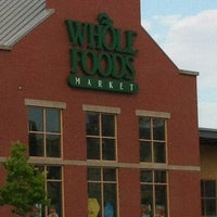 Photo taken at Whole Foods Market by Stephanie L. on 7/7/2012