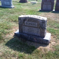 Photo taken at Immaculate Heart Cemetery by Heather S. on 6/21/2012
