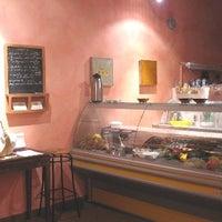 Photo taken at Spicchiricchi - Il Biologico Da Passeggio by Eleonora R. on 9/13/2012