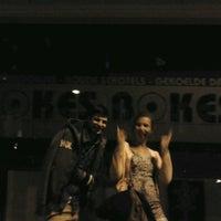 Photo taken at Jokes Bokes by Margot M. on 9/8/2012