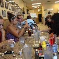 Photo taken at Livingston's Diner by Terri D. on 7/22/2012