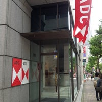 Photo prise au Ginza Graphic Gallery par Tomohiko M. le7/14/2012