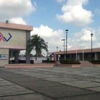 Photo taken at Colegio La Salle Veracruz by Karla S. on 5/19/2012