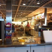 Photo taken at IKEA by Adam T. on 7/27/2012