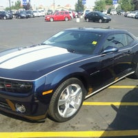 ... Photo Taken At Young Chevrolet By Randy L. On 8/18/2012 ...