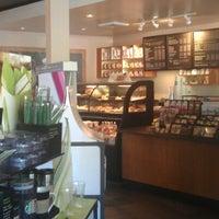 Photo taken at Starbucks by Alexey S. on 7/20/2012