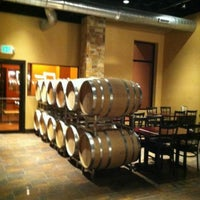 Photo taken at The Village Vintner Winery & Brewery by Brenda H. on 5/26/2012