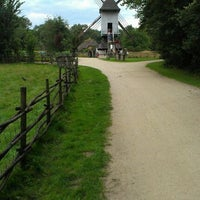 Photo taken at Openluchtmuseum Bokrijk by Karel N. on 7/21/2012