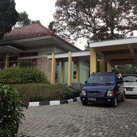 Photo taken at Bimachakti, Angkasa Pura I by Harry R. on 9/1/2012