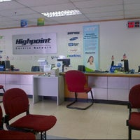 Photo taken at Highpoint Service Network by Melvin Y. on 4/6/2012