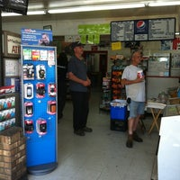 Photo taken at Griffin's Food Store by Scott S. on 6/15/2012