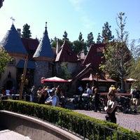 Photo taken at Fantasyland by Rudy P. on 3/4/2012
