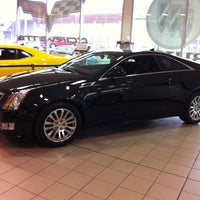 Photo taken at GSL Chev City by Jay M. on 3/26/2012