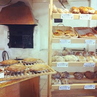 Photo taken at Boulangerie La Rémy by Marie A. on 7/15/2012