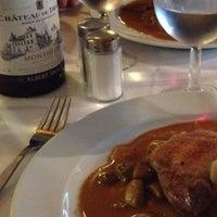 Das Foto wurde bei Paris Bar von Nele B. am 7/12/2012 aufgenommen