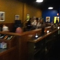 Photo taken at Cafe Reve by Spencer H. on 9/2/2012